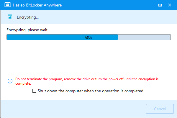 Solved] How to Enable Full-Disk Encryption on Windows 10 Home?