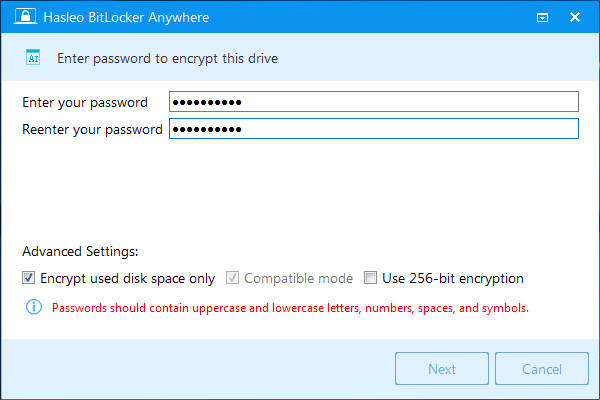 The Best Full Disk Encryption Software For Windows 7 Pro Edition