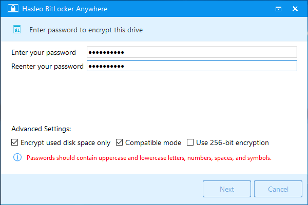 Solved] How to Turn On BitLocker in Windows 10 Home Edition?