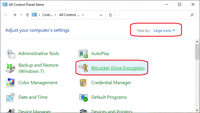 Solved] How to Decrypt BitLocker Encrypted Drive in Windows?