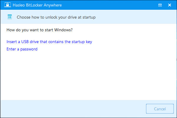 Solved] How to Encrypt Windows 7 and Start BitLocker Windows