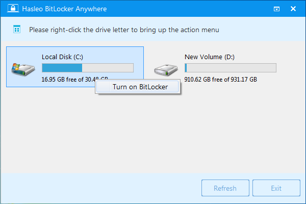 SOLVED] BitLocker Keeps Asking for the Recovery Key for