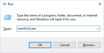 How to Check if Windows is Booted in UEFI or Legacy BIOS Mode?