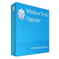 Windows To Go Upgrader Professional