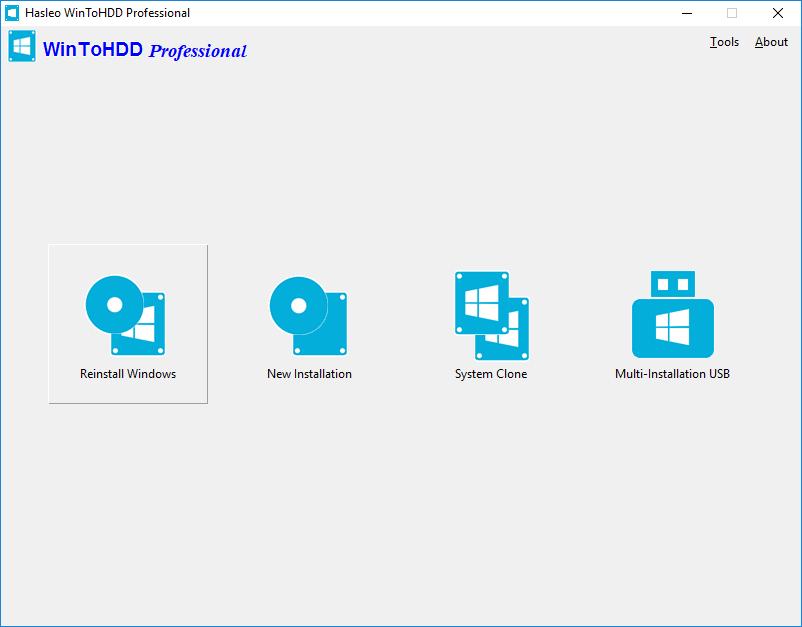 reinstall windows 10 from dvd